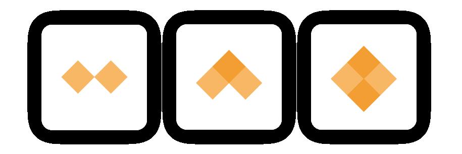 Raxia Product Logos
