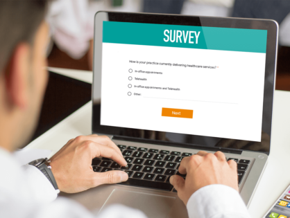 COVID-19 Screening Process Survey: Challenges at Check-In for Independent Practices